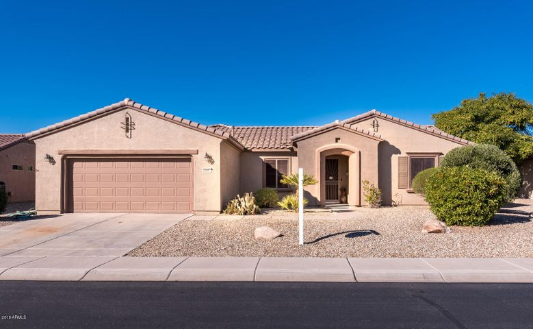 20668 N CANYON WHISPER Drive, Surprise, AZ 85387