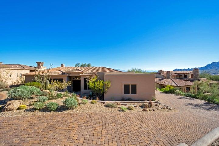 25341 N 113TH Way, Scottsdale, AZ 85255