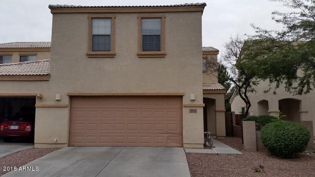 7025 W DOWNSPELL Drive, Peoria, AZ 85345