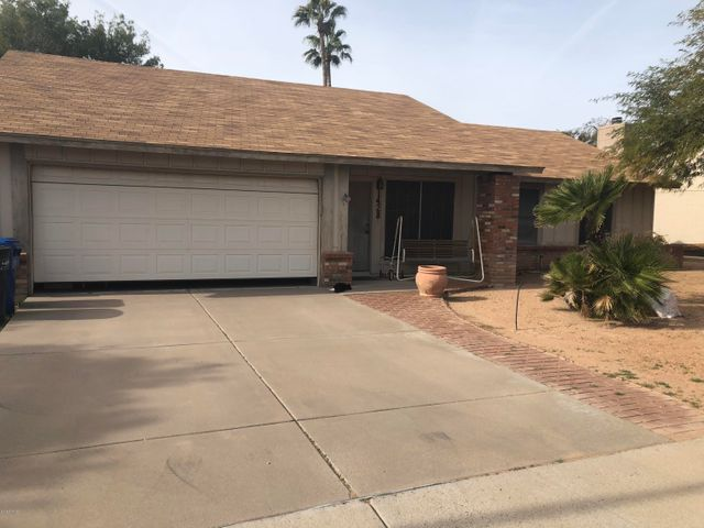 1428 N MATLOCK, Mesa, AZ 85203
