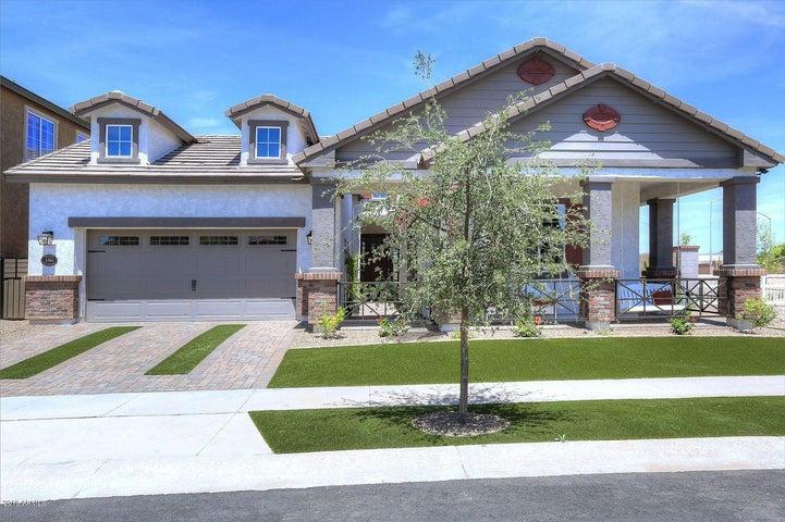 10744 E NIDO Avenue, Mesa, AZ 85209