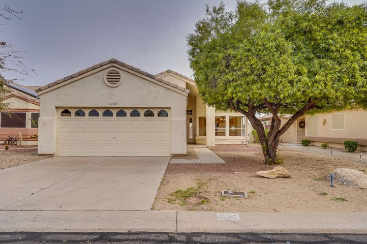 20305 N 105TH Avenue, Peoria, AZ 85382