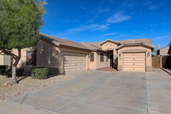 9260 W SUNNYSLOPE Lane, Peoria, AZ 85345