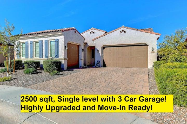 810 E TONTO Place, Chandler, AZ 85249