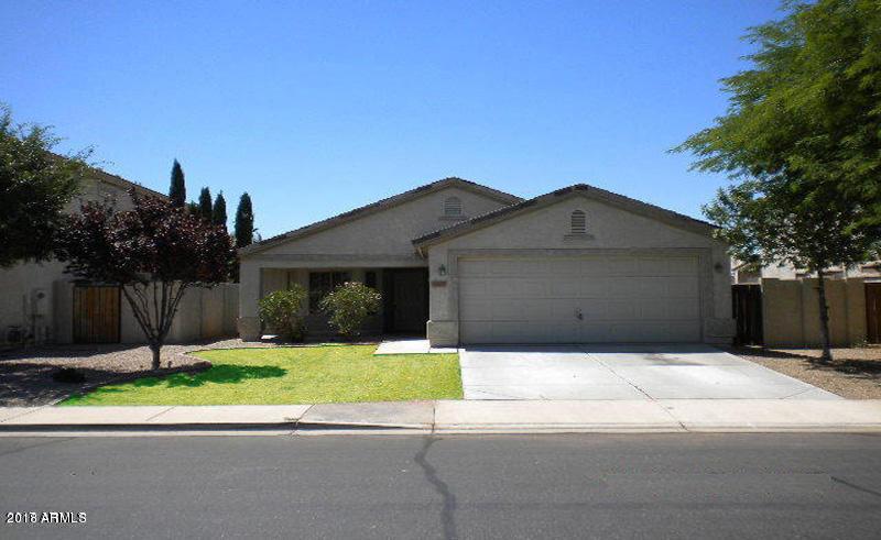 10027 E OBISPO Avenue, Mesa, AZ 85212