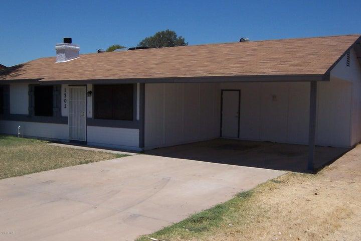 1302 W Montoya Lane, Phoenix, AZ 85027