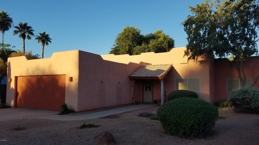 660 N CHIPPEWA Street, Chandler, AZ 85224
