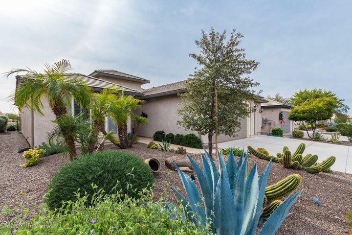 27257 W POTTER Drive, Buckeye, AZ 85396