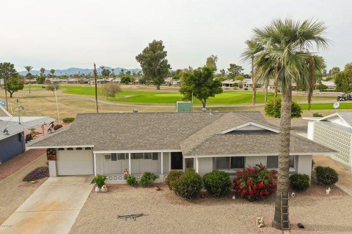 11838 N 105TH Avenue, Sun City, AZ 85351