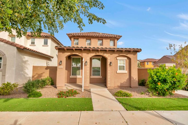 4323 E PONY Lane, Gilbert, AZ 85295