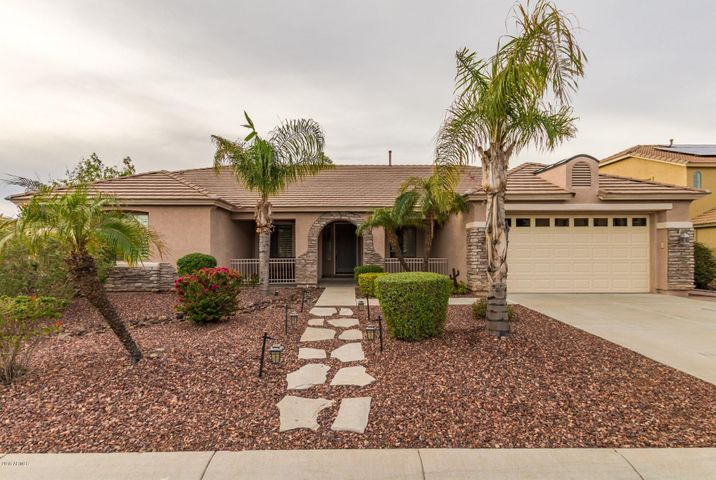 5703 W ROBB Lane, Glendale, AZ 85310