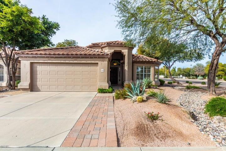 4582 W OAKLAND Street, Chandler, AZ 85226