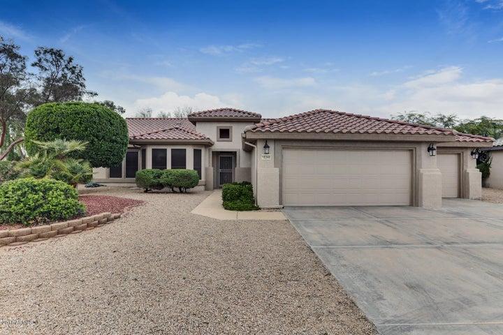 16340 W DESERT WINDS Drive, Surprise, AZ 85374