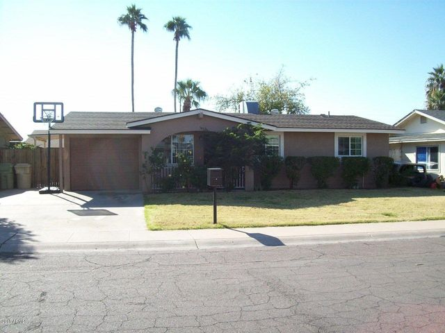 4409 W EVA Street, Glendale, AZ 85302