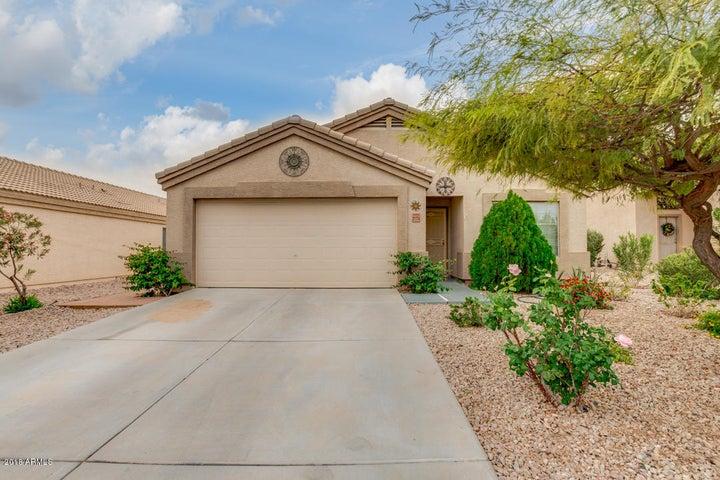 21774 W RENEGADE Street, Buckeye, AZ 85326