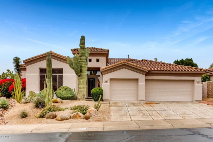 10814 N ROSEMONT Court, Fountain Hills, AZ 85268