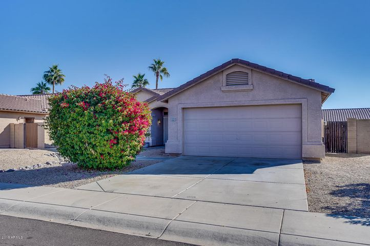 13231 W PARADISE Lane, Surprise, AZ 85374