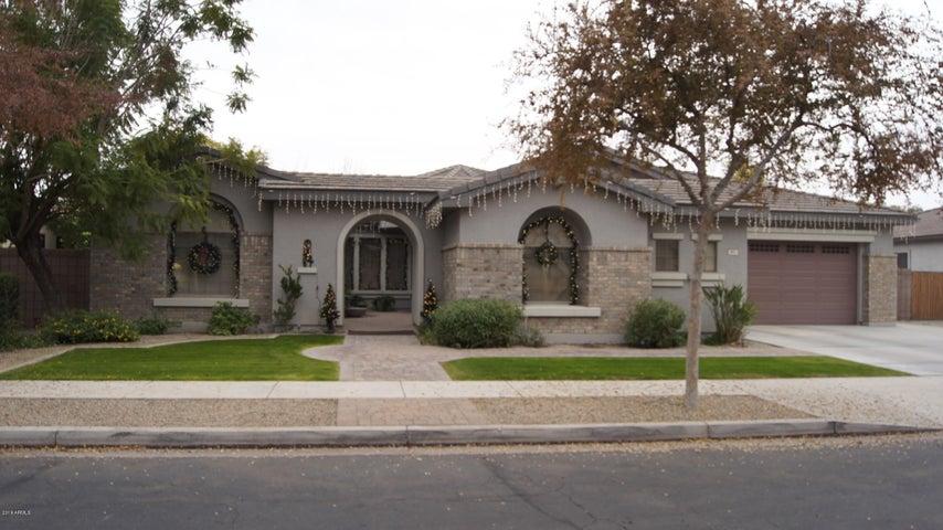 881 W MACAW Drive, Chandler, AZ 85286