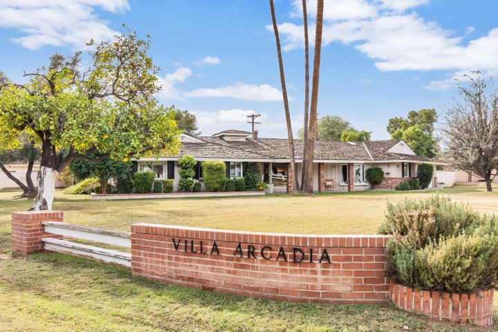 6539 E CALLE DEL MEDIA, Scottsdale, AZ 85251