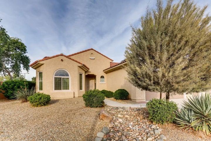 20210 N 266TH Avenue, Buckeye, AZ 85396