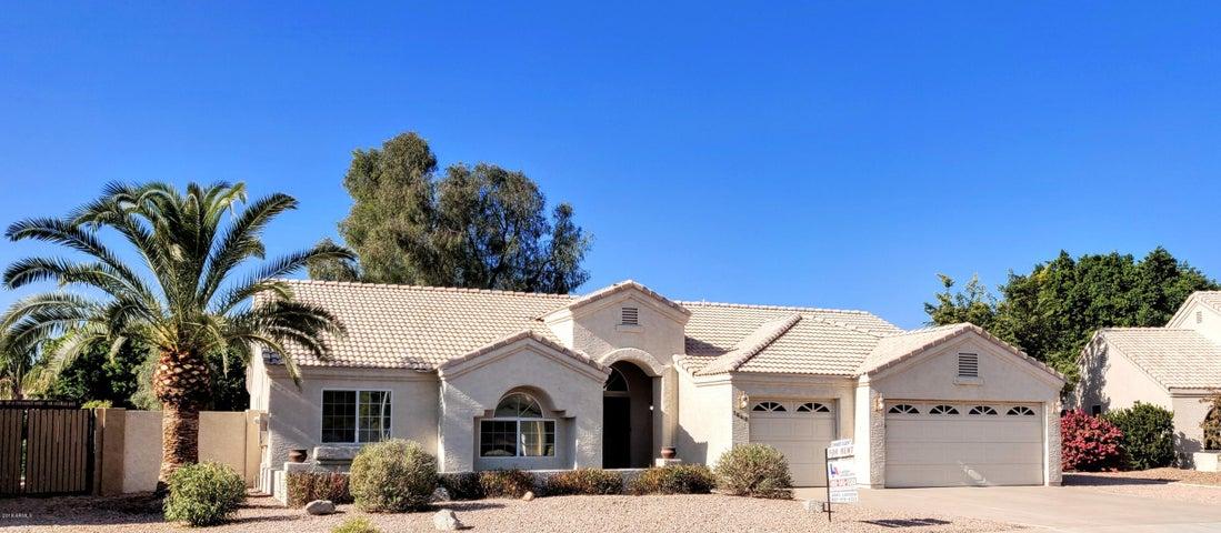 1648 N 59TH Street, Mesa, AZ 85205