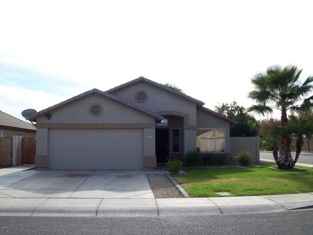 8229 W BEHREND Drive, Peoria, AZ 85382