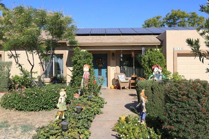 8838 E LUPINE Avenue, Scottsdale, AZ 85260