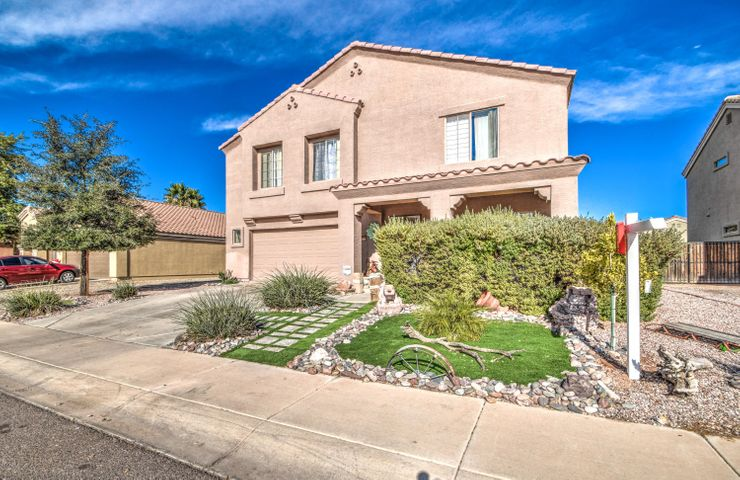 10516 W MAGNOLIA Street, Avondale, AZ 85323