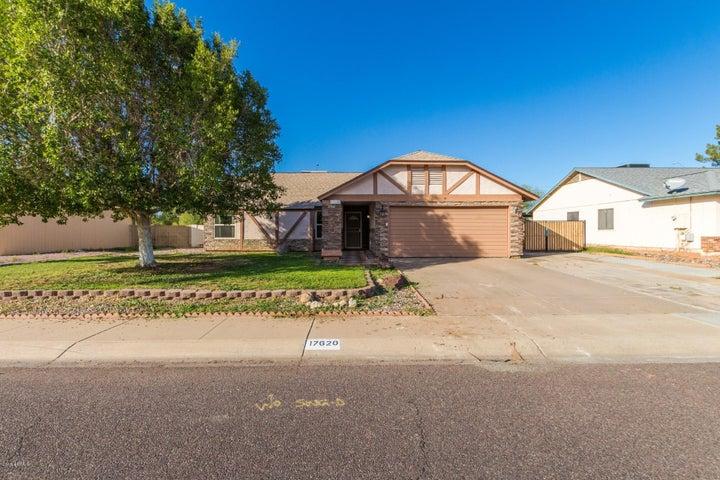 17620 N 42ND Lane, Glendale, AZ 85308