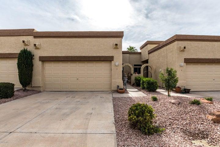 6730 E HERMOSA VISTA Drive, 5, Mesa, AZ 85215