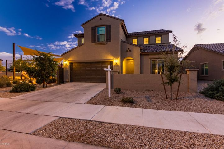 17811 W HADLEY Street, Goodyear, AZ 85338