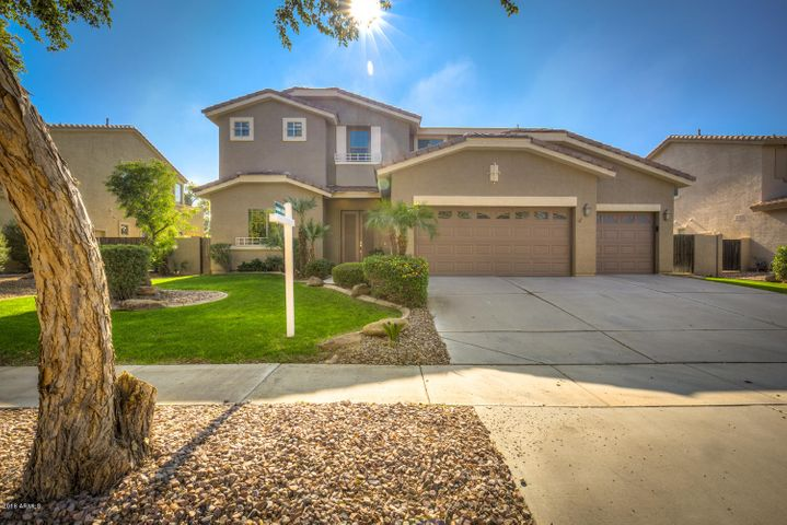 4341 E Carriage Way, Gilbert, AZ 85297