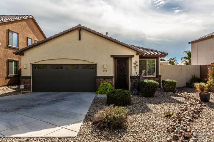 16510 S 29TH Place, Phoenix, AZ 85048