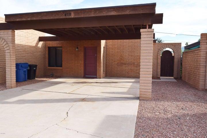 415 S TERRY Lane, Tempe, AZ 85281