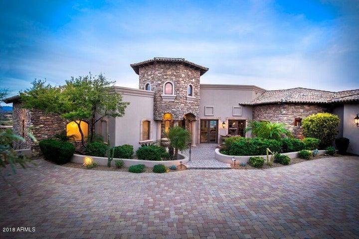 10256 N PALISADES Boulevard, Fountain Hills, AZ 85268