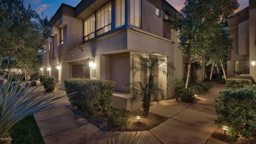 7400 E GAINEY CLUB Drive, 247, Scottsdale, AZ 85258