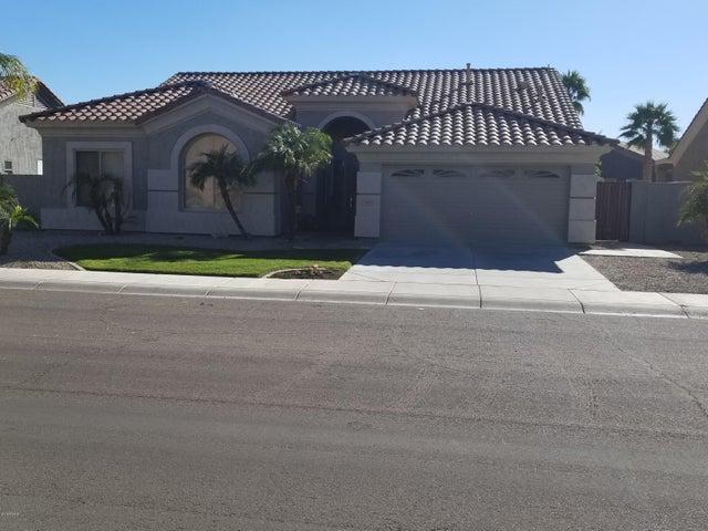 1451 W HAWKEN Way, Chandler, AZ 85286