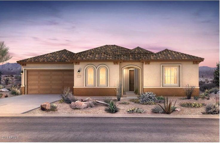 27562 W YUKON Drive, Buckeye, AZ 85396