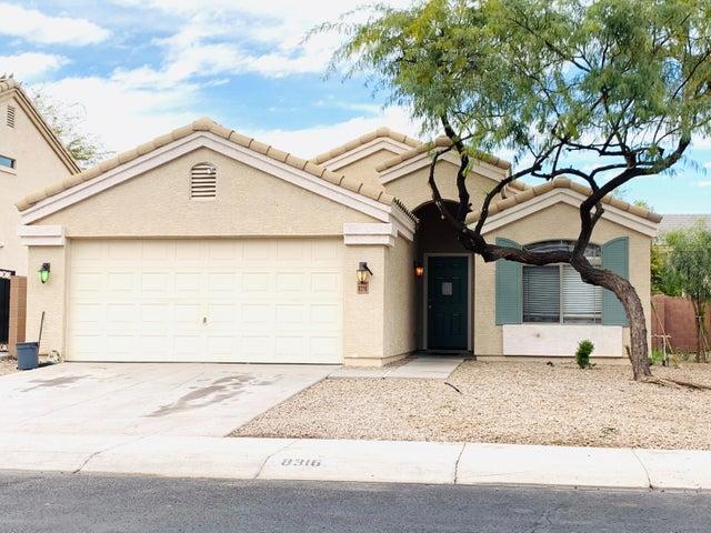 8316 W CROWN KING Road, Tolleson, AZ 85353
