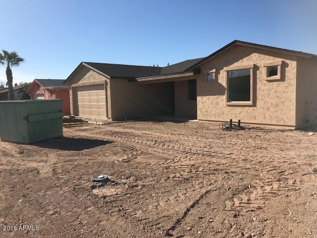 10810 N 114TH Drive, Youngtown, AZ 85363