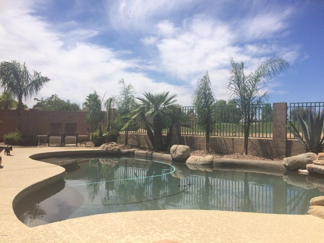 13221 W PALM Lane, Goodyear, AZ 85395