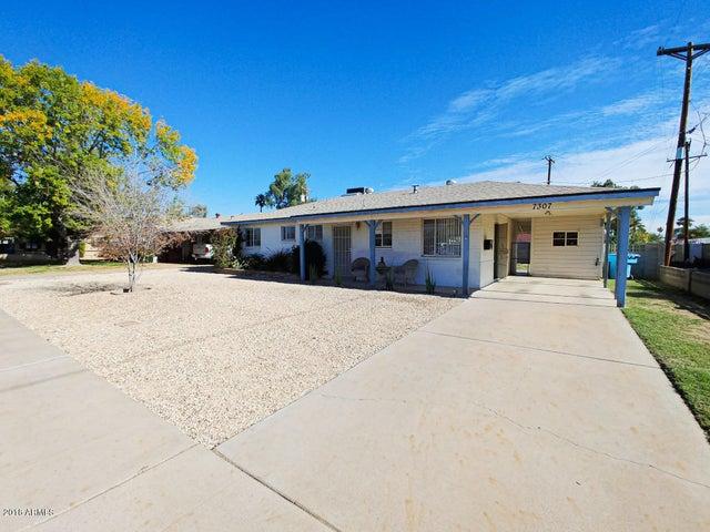 7307 N 21ST Drive, Phoenix, AZ 85021