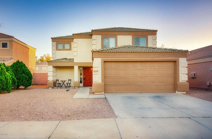 12429 W ASTER Drive, El Mirage, AZ 85335