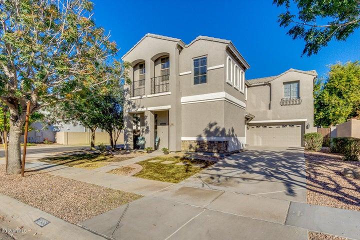 3895 S ANGLER Drive, Gilbert, AZ 85297