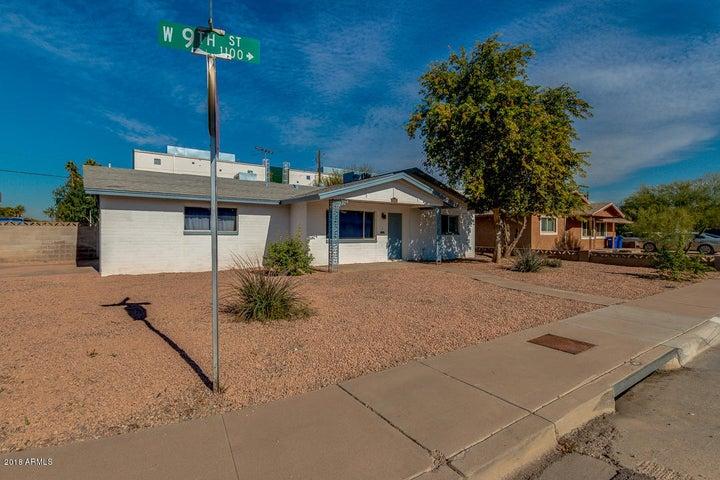 1148 W 9TH Street, Tempe, AZ 85281