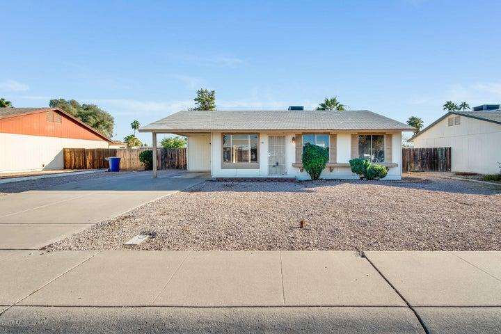 1717 W TEMPLE Street, Chandler, AZ 85224