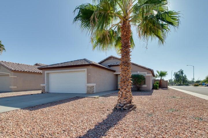 8625 W SANNA Street, Peoria, AZ 85345