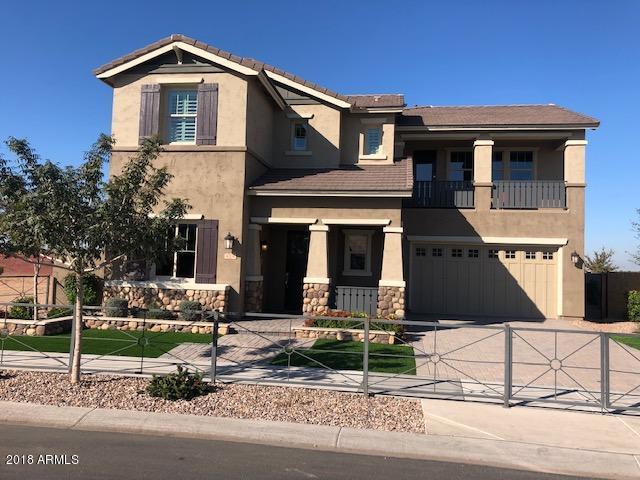 4204 E DWAYNE Street E, Gilbert, AZ 85295