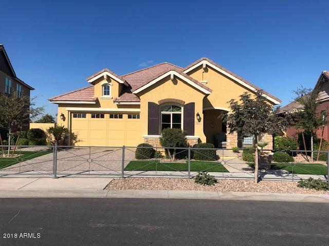 4210 E DWAYNE Street E, Gilbert, AZ 85295
