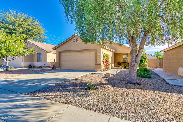 16601 N 114TH Drive, Surprise, AZ 85378